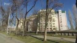 Дар Душанбе барои хонасозон боҷи нав ҷорӣ шуд