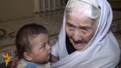 Uzbek Woman Is (Possibly) The World's Oldest Person