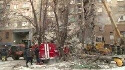 Что произошло 31 декабря в Магнитогорске? Официальная версия