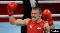 Хижняк завойовує срубну медаль Олімпіади