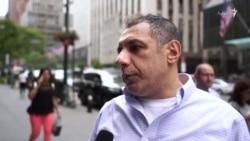نزار زکا در گفتوگو با رادیو فردا از دوران زندان در ایران و پس از آن میگوید