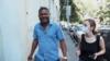 Georgia - Richard Arinze Ogbunuju, a Nigerian living in Georgia since 1996, is the first Black candidate for mayor of Tbilisi. screen grab