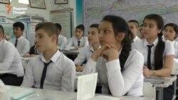Гендерное неравенство в школьных учебниках