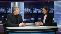 «Ազատություն» TV լրատվական կենտրոն,19-ը հունվարի, 2016թ