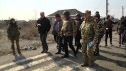 Глава МЗС Люксембургу відвідав зруйноване Широкине (відео)