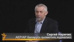 Belarus: 'Gorbachev Kept Pointing His Finger At Me'