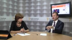 Олександр Попов про скандал з Київзеленбудом і УП