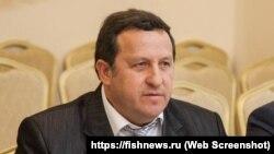 Валерий Сивочуб