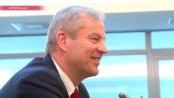 """Вице-спикера парламента Литвы обвинили в госизмене: он якобы 15 лет работал на российский """"Росатом"""""""