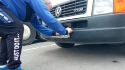 Na Kosovu stop vozilima sa srpskim tablicama