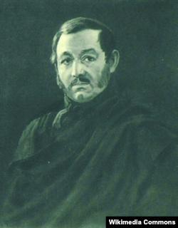 Петр Николаевич Ермолов