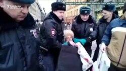 Ce se întâmplă în Rusia dacă zici că anexarea Crimeei a fost ilegală?