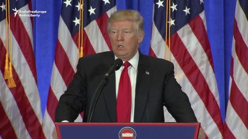 Трамп  Добрите односи со Русија би биле предност
