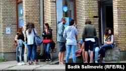 Prilog Sadika Salimovića