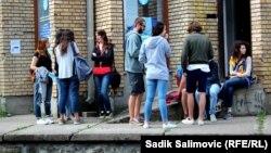 Mladi ne učestvuju u procesu donošenja odluka: Šaranović