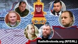 В угрупованнях «ЛНР» і «ДНР» оголосили дату псевдовиборів – 11 листопада