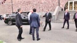 ՌԴ դեսպան․ Հարկավոր է սպասել, որ հոկտեմբերին Պուտինը կայցելի Երևան