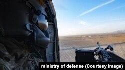 آرشیف، نیروهای هوای افغان