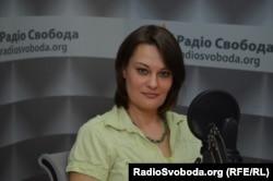 Татьяна Деркач