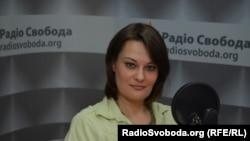 Татьяна Деркач, религиозная публицистка