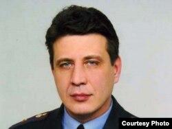 Мікалай Казлоў, архіўнае фота