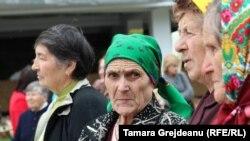 Festivalul vârstnicilor activi de la Bălţi