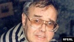 Борис Парамонов