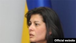 "The head of IMF mission in Ukraine, Ceyla Pazarbasioglu, said a ""staff-level agreement"" had been reached after a two-week mission punctuated by ""long, difficult discussions."""