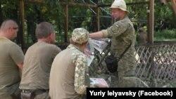 Yuriy Lelâvskıy