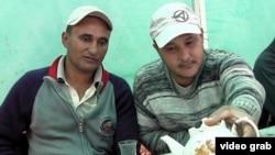 Türkmenistanly migrant işçileri