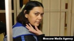 Самарқандлик Гулчеҳра Бобоқулова.