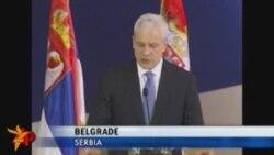 Арест Ратко Младича