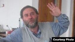 მამუკა ჯიბლაძე, გამოცდების ეროვნული ცენტრის ყოფილი თანამშრომელი