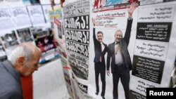 Некоторые аналитики усматривают нежелание правящей партии лицезреть «не оправдавшего высокого доверия» Маргвелашвили в качестве кандидата на президентских выборах
