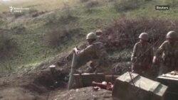 Conflictul armat continuă în regiunea Nagorno-Karabah