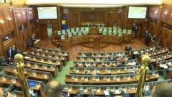 Kosovar Parliament OKs Haradinaj Cabinet
