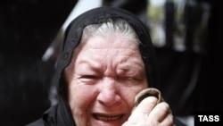 Gürcüstanda 2008-ci il müharibəsinə həsr olunmuş sərgi də açılıb