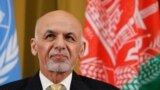 Owgan prezidenti Aşraf Ghani