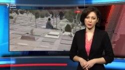 İranda polis 40 mərasimlərini dağıdır