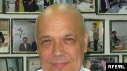 Геннадій Москаль, 2008 р.