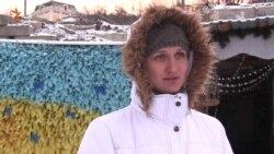 Коли все скінчиться, все одно я буду зрадницею там – волонтерка з Луганська (відео)