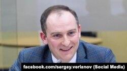 Верланов очолював Державну податкову служб з травня 2019 року до квітня 2020 року
