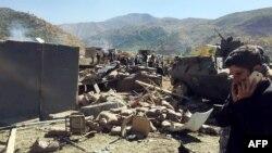 Последствия взрыва в Турции, 9 октября