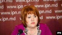 Domnica Manole, noua președintă a Curții Constituționale