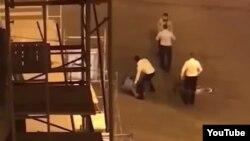 Боец ММА из Грозного Умар Вахаев избит группой молодых людей в Санкт-Петербурге