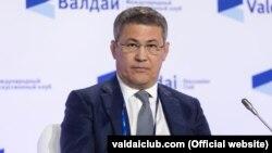 Радий Хабиров подписал указ о создании в Башкортостане Совета при Главе республики по правам человека и развитию институтов гражданского общества будучи еще временно исполняющим обязанности главы РБ