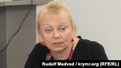 Неля Куковальская