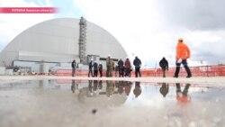 Чернобыль. 31 год спустя (видео)