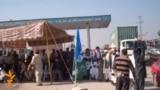 As Activists Block NATO Supplies, Pakistani Truckers Feel The Pinch