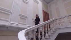 Видеоуроки «Elifbe». Министерство культуры Украины (видео)
